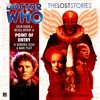 Doctor Who: The Lost Stories - Point of Entry - CD - Released: 30/4/2010