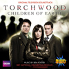 Torchwood: Children of Earth Soundtrack - CD - Released: 27/7/2009