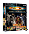 Doctor Who: Guide to Alien Armies