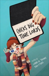 Chicks Did Time Lords - Book - Released: 15/3/2010