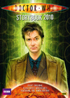 Doctor Who Storybook 2010 - Book - Released: 31/8/2009