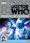 Attack of the Cybermen - DVD - Released: 16/3/2009