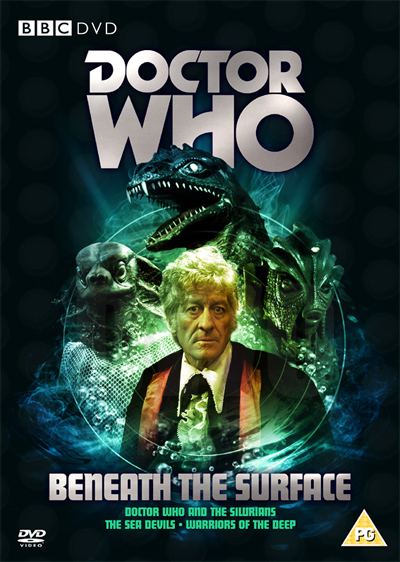 Doctor Who Online News Amp Reviews Review Beneath The
