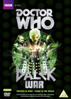 Dalek War - DVD - Released: 5/10/2009