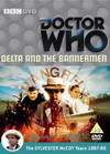 Delta and the Bannermen - DVD - Released: 22/6/2009