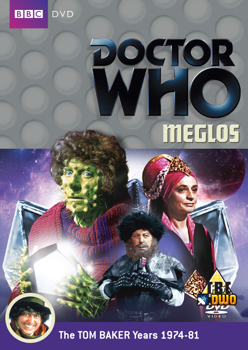 Meglos | Doctor Who Reviews