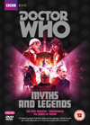 Myths and Legends - DVD box-set
