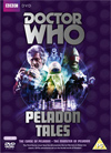 Peladon Tales - DVD - Released: 4/1/2010