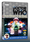 Remembrance of the Daleks: Special Edition - DVD - Released: 20/7/2009