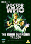 The Black Guardian Trilogy - DVD - Released: 10/8/2009