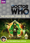 The Creature from the Pit - DVD