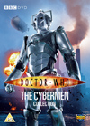 The Cybermen Collection - DVD - Released: 13/4/2009