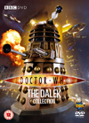 The Dalek Collection - DVD - Released: 19/10/2009