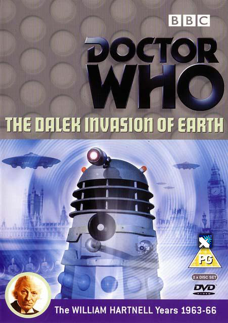Doctor Who Online Episode Guide Doctor Who The Dalek