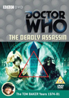 The Deadly Assassin - DVD - Released: 4/5/2009