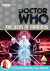 The Keys of Marinus - DVD - Released: 21/8/2009