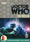 The Rescue / The Romans - DVD - Released: 23/2/2009