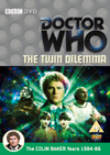 The Twin Dilemma - DVD - Released: 10/8/2009