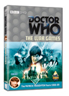 The War Games - DVD - Released: 6/7/2009