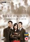 Torchwood: Children of Earth - DVD - Released: 13/7/2009