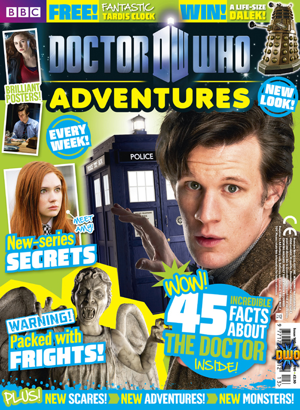 Shop doctor who online