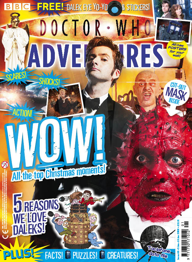 doctor who magazine pdf archive
