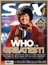 SFX Magazine 'Who' special