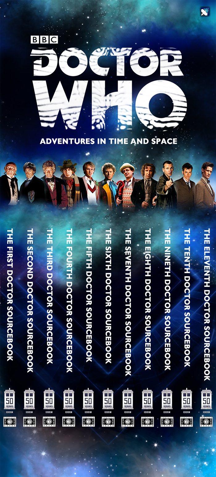 dr who classic series episode guide