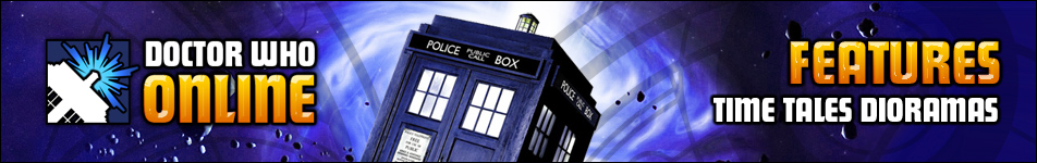 Doctor Who Online - Features - Time Tales